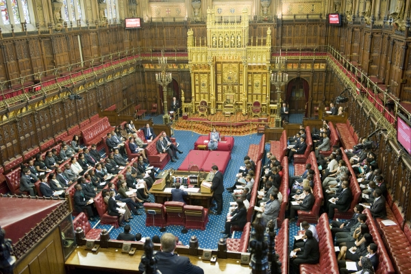 Home Education (Duty of Local Authorities) Bill in House of Lords